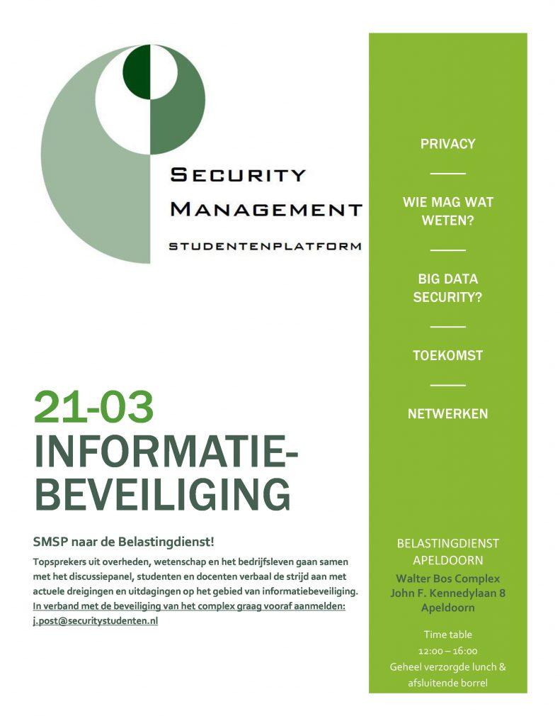 Security Management Studentenplatform